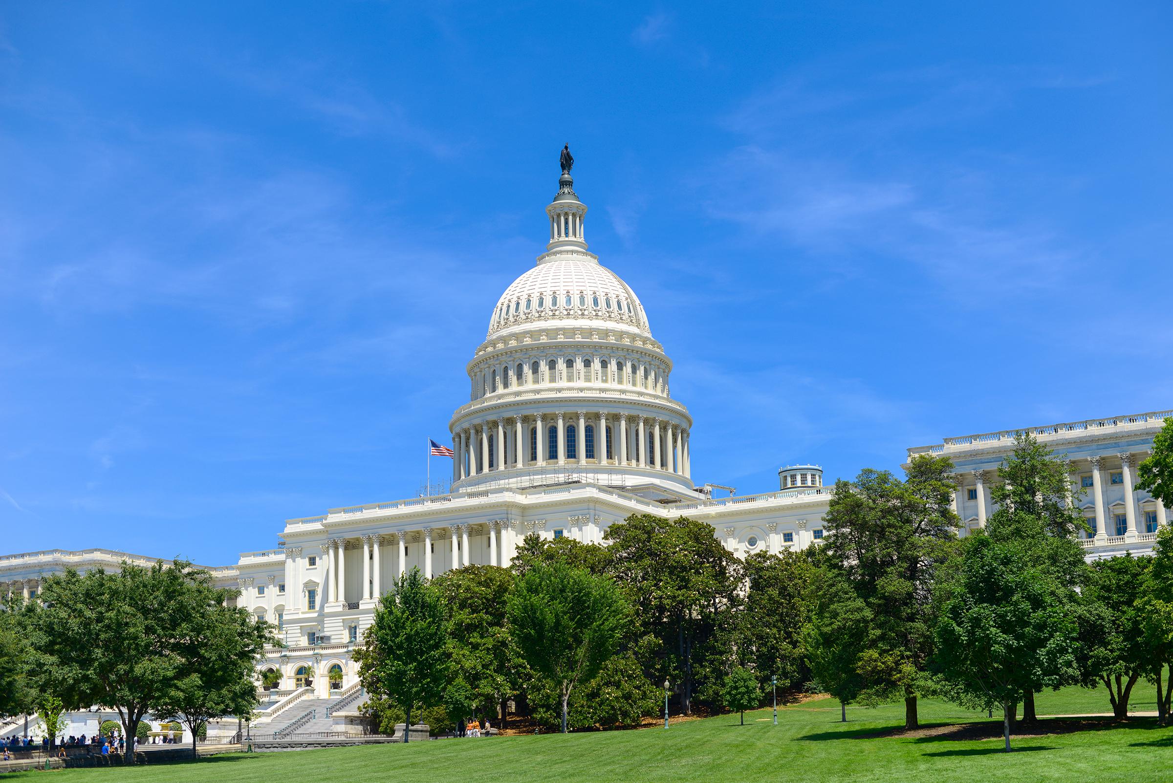 Power Play: Washington Week in Review May 21