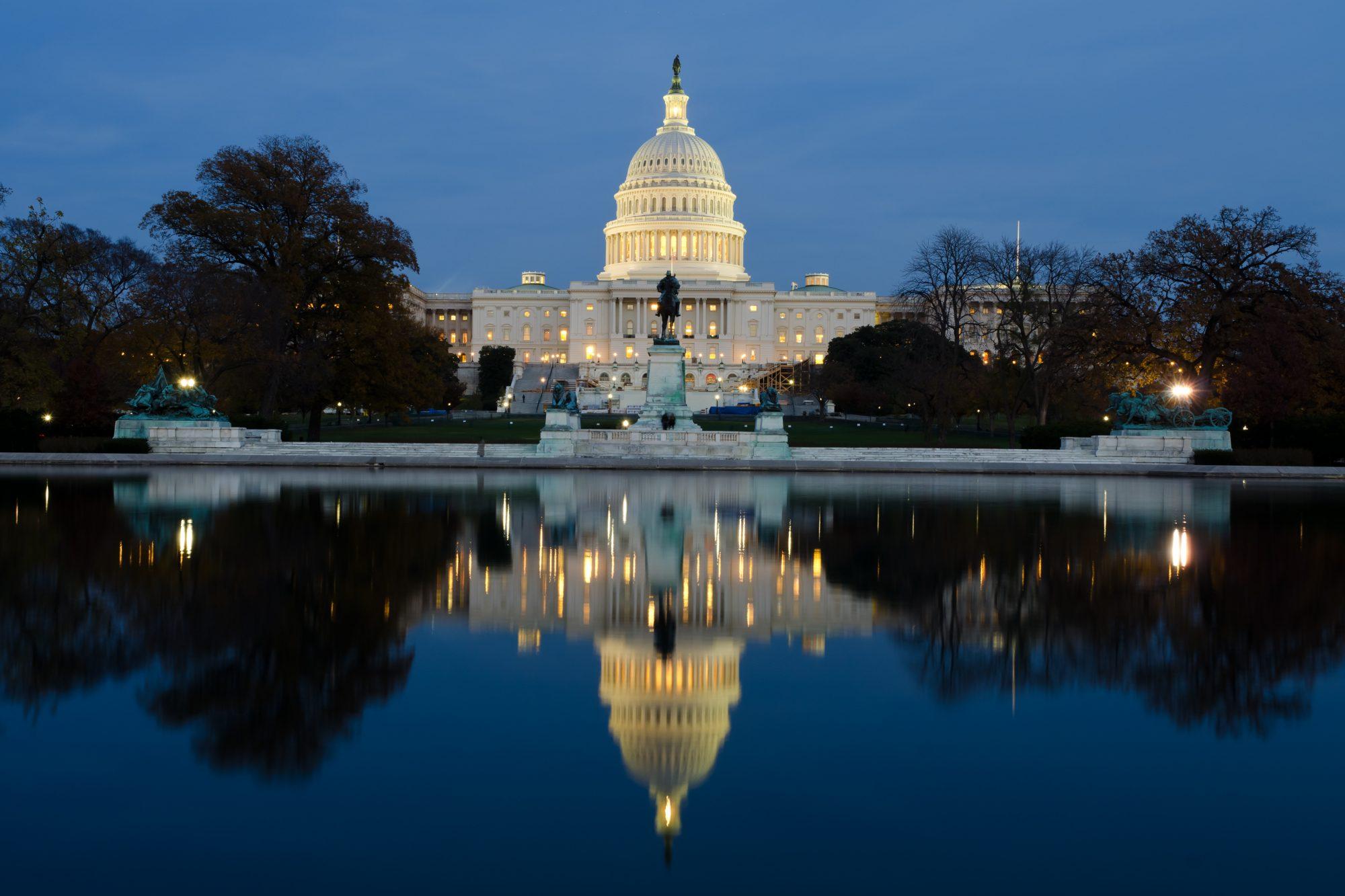 Power Play: Washington Week in Review November 12