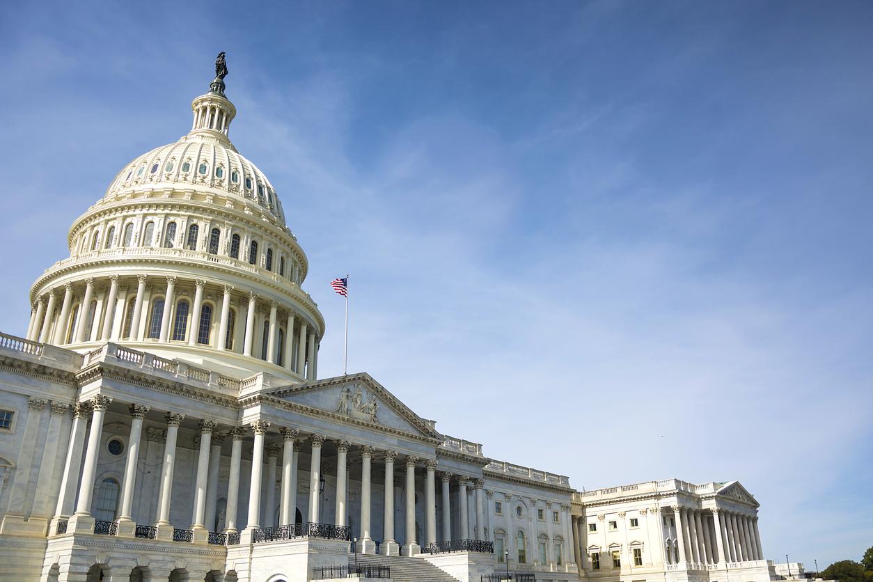 Power Play: Washington Week in Review June 1