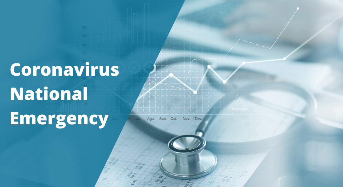 Coronavirus National Emergency