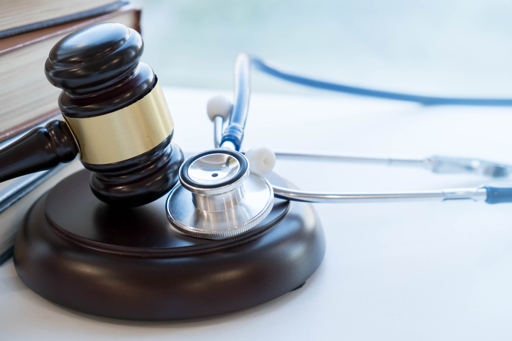 Powers Attorney Ron Connelly Wins Important Medicare Graduate Medical Education Decision
